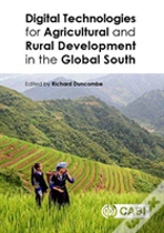 Digital Technologies For Agricultural And Rural Development In The Global S