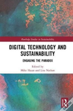 Wook.pt - Digital Technology And Sustainability