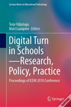 Wook.pt - Digital Turn In Schools - Research, Policy, Practice