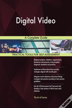Wook.pt - Digital Video A Complete Guide