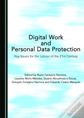Digital Work And Personal Data Protection
