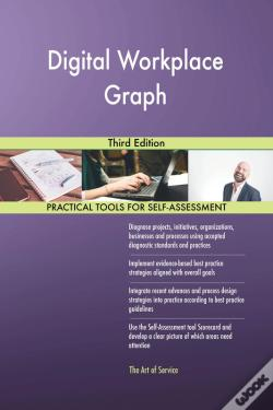 Wook.pt - Digital Workplace Graph Third Edition