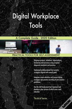 Wook.pt - Digital Workplace Tools A Complete Guide - 2020 Edition
