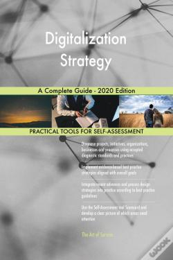 Wook.pt - Digitalization Strategy A Complete Guide - 2020 Edition