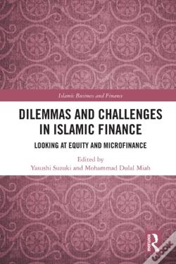 Wook.pt - Dilemmas And Challenges In Islamic Finance