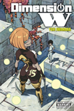 Wook.pt - Dimension W Vol 15