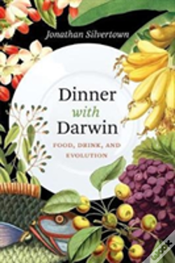 Wook.pt - Dinner With Darwin