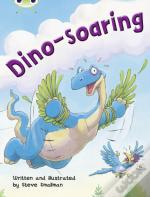 Dino-Soaring (Orange A) 6-Pack