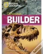 Dinosaur Builder2600 Headwords