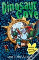 Dinosaur Cove: Lost In The Jurassic