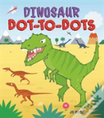 Dinosaur Dot-To-Dots