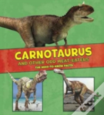 Dinosaur Fact Dig Pack A Of 6