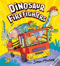 Wook.pt - Dinosaur Firefighters