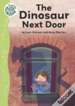 Dinosaur Next Door