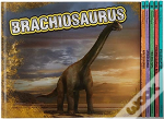 Dinosaurs Pack A Of 6