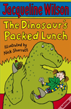 Wook.pt - Dinosaur'S Packed Lunch