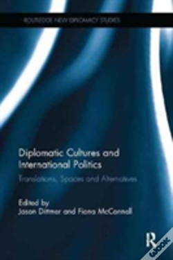 Wook.pt - Diplomatic Cultures And International Politics