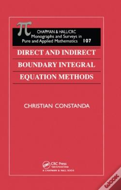 Wook.pt - Direct And Indirect Boundary Integral Equation Methods