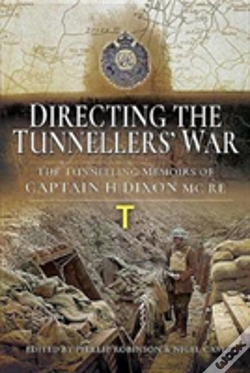 Wook.pt - Directing The Tunnellers' War