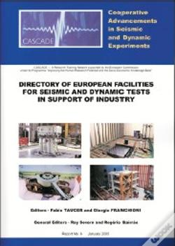 Wook.pt - Directory of European facilities for seismic and dynamic tests in support of industry