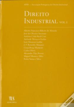 Wook.pt - Direito Industrial - Vol. I