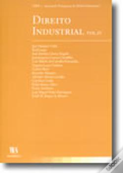Wook.pt - Direito Industrial - Vol. IV