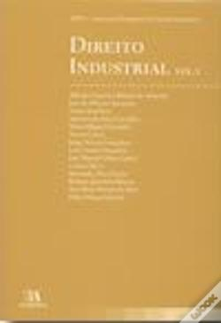Wook.pt - Direito Industrial - Vol. V