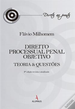 Wook.pt - Direito Processual Penal Objetivo