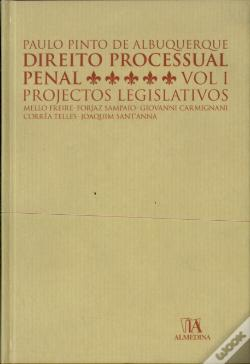Wook.pt - Direito Processual Penal, Volume I