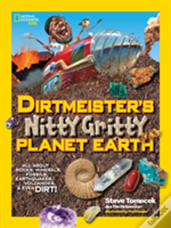 Wook.pt - Dirtmeister'S Nitty Gritty Planet Earth