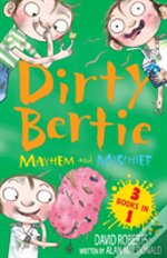 Dirty Bertie A Trio Of Trouble 3 In 1