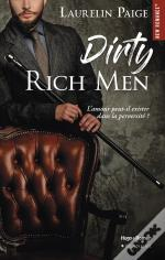 Dirty Rich Men - Tome 1
