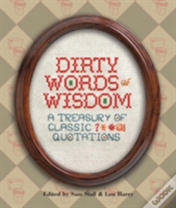 Wook.pt - Dirty Words Of Wisdom