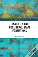 Disability And Neoliberal State Formations