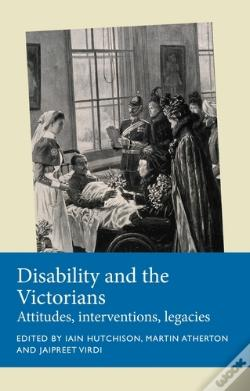 Wook.pt - Disability And The Victorians