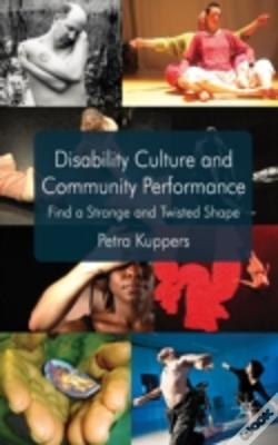 Wook.pt - Disability Culture And Community Performance