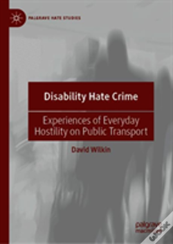Wook.pt - Disability Hate Crime
