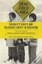 Disability Rights & Religious Liberty In