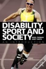 Disability, Sport And Society