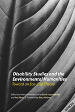 Wook.pt - Disability Studies And The Environmental Humanities