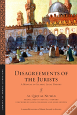 Wook.pt - Disagreements Of The Jurists