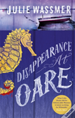 Wook.pt - Disappearance At Oare