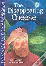 Disappearing Cheese