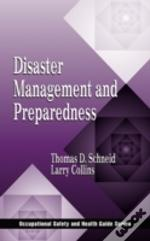 Disaster Management And Preparedness