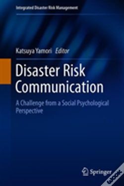 Wook.pt - Disaster Risk Communication