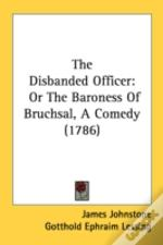 Disbanded Officer