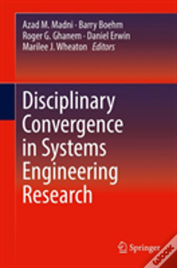 Wook.pt - Disciplinary Convergence In Systems Engineering Research