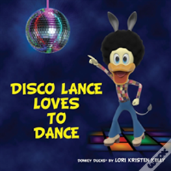 Wook.pt - Disco Lance Loves To Dance
