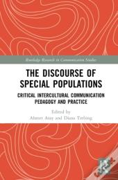 Discourse Of Special Populations