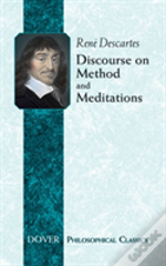 Discourse On Methodwith Meditations